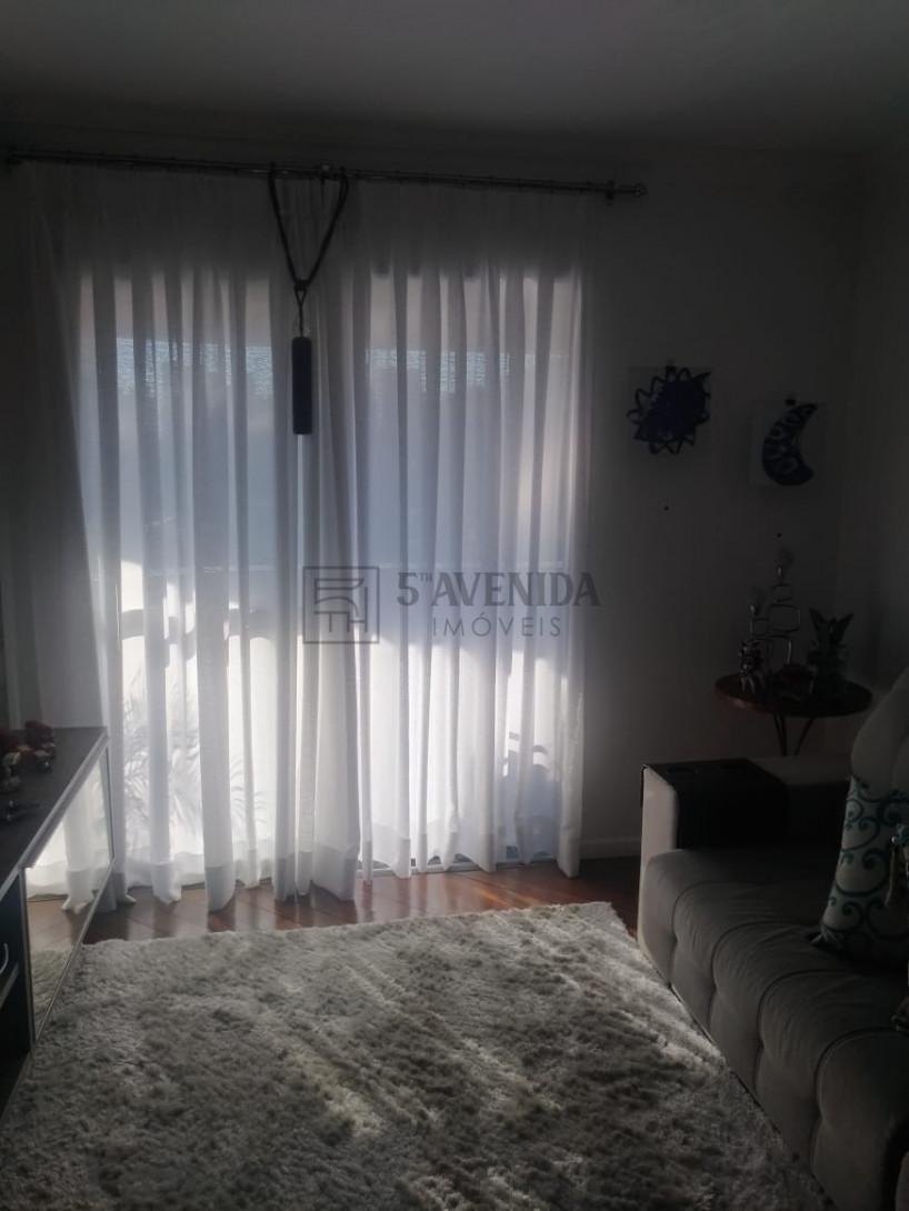 Foto 5 - APARTAMENTO em CURITIBA - PR, no bairro Água Verde - Referência AN00098