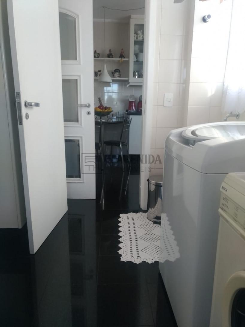 Foto 16 - APARTAMENTO em CURITIBA - PR, no bairro Água Verde - Referência AN00098