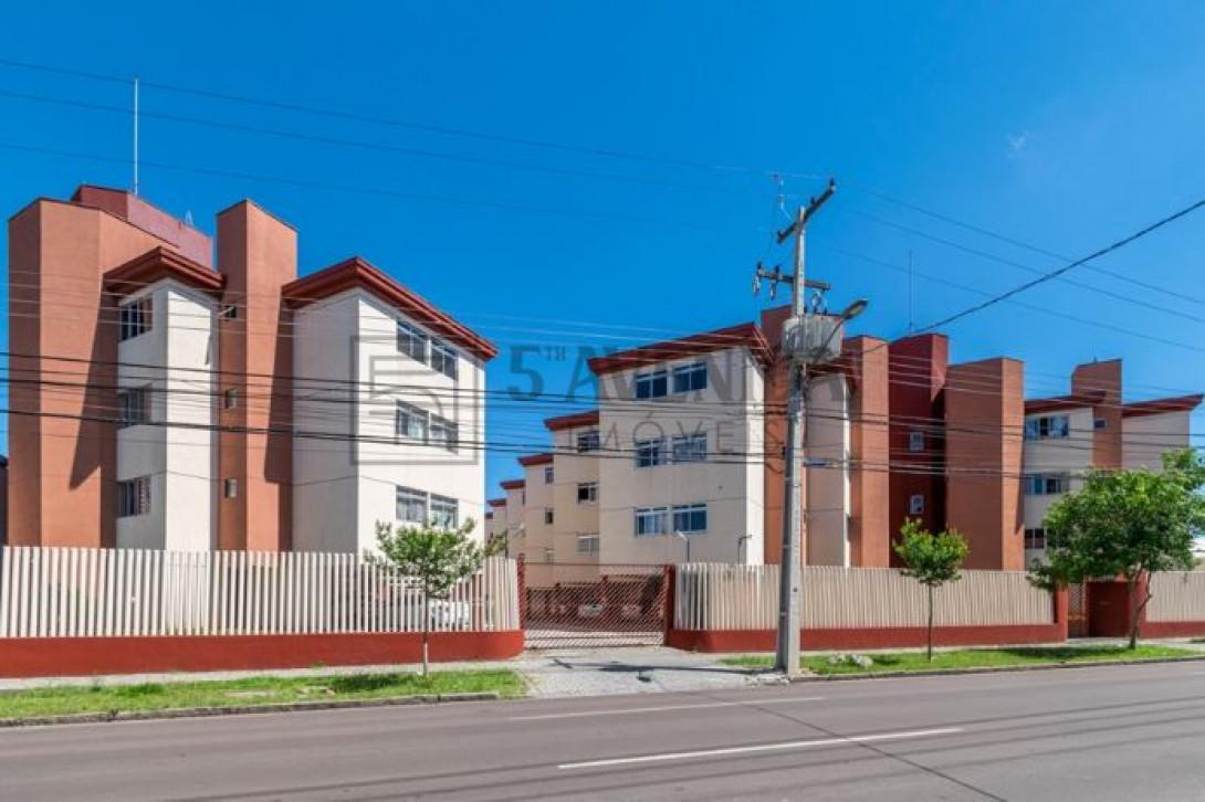Foto 1 - APARTAMENTO em CURITIBA - PR, no bairro Rebouças - Referência PR00044