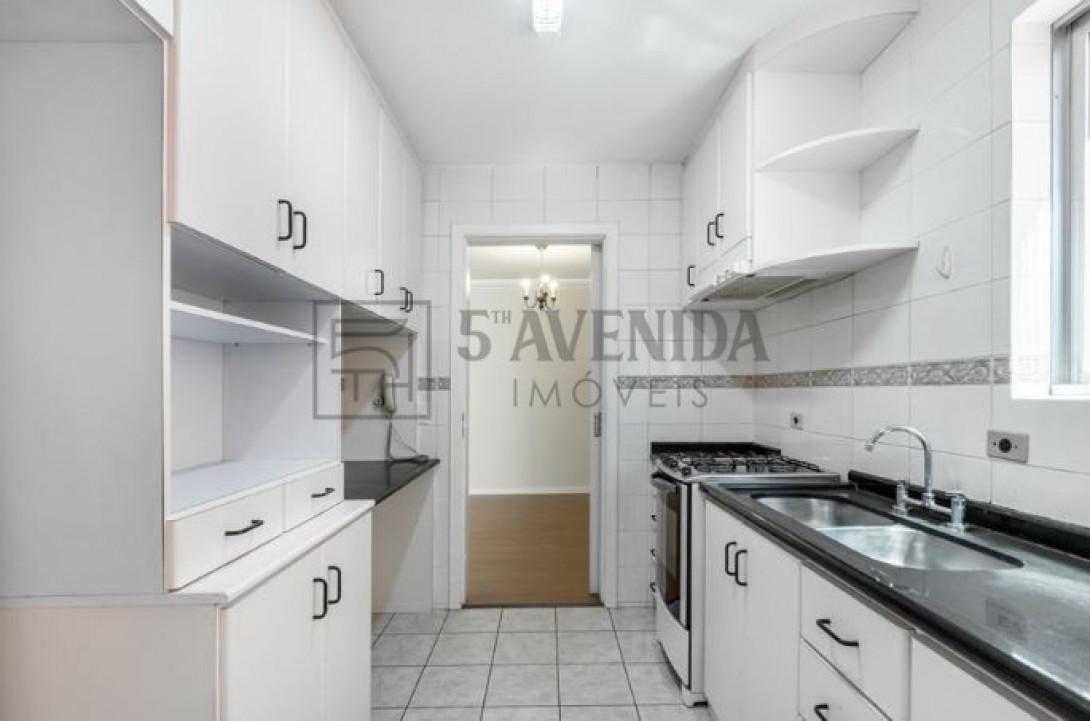 Foto 6 - APARTAMENTO em CURITIBA - PR, no bairro Rebouças - Referência PR00044