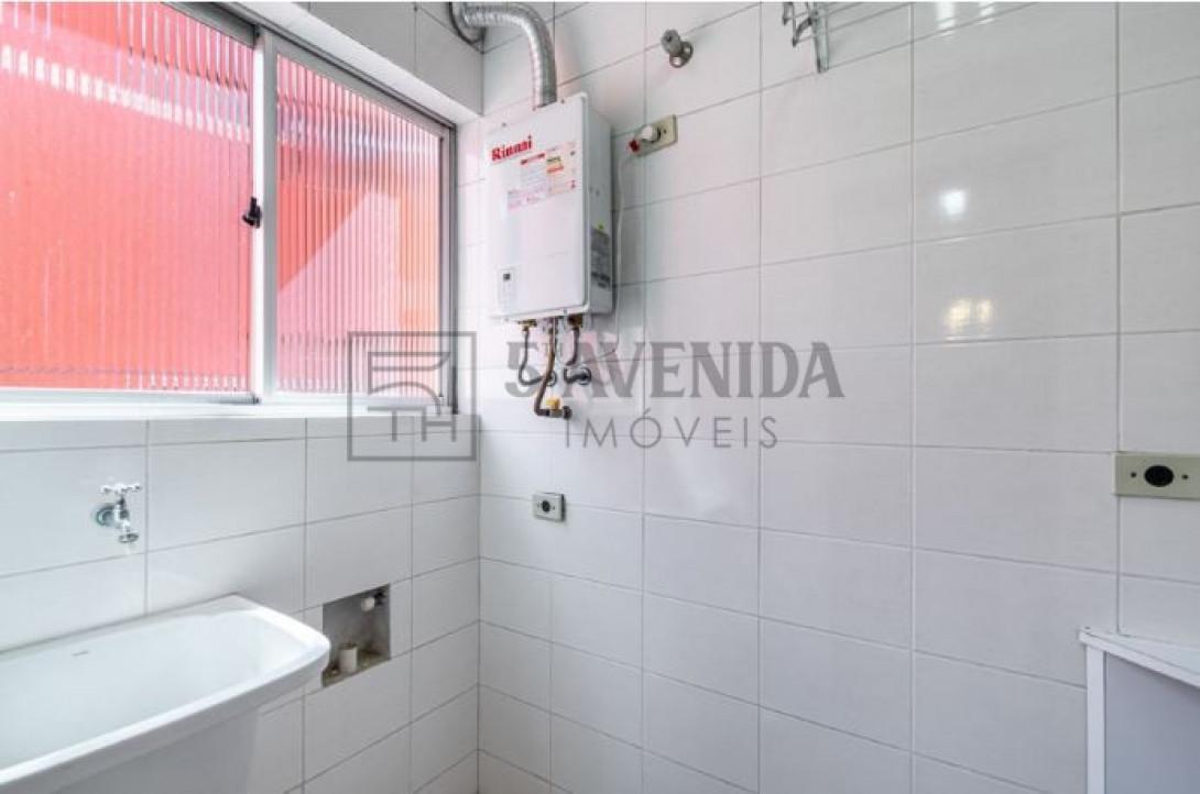 Foto 10 - APARTAMENTO em CURITIBA - PR, no bairro Rebouças - Referência PR00044