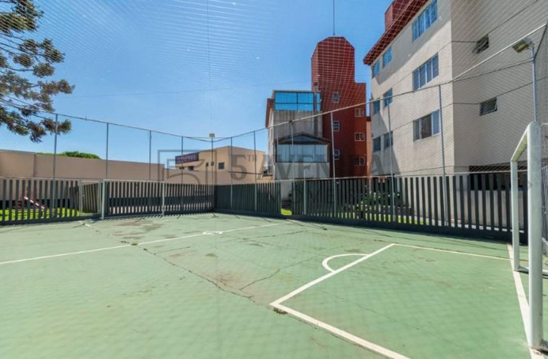 Foto 16 - APARTAMENTO em CURITIBA - PR, no bairro Rebouças - Referência PR00044