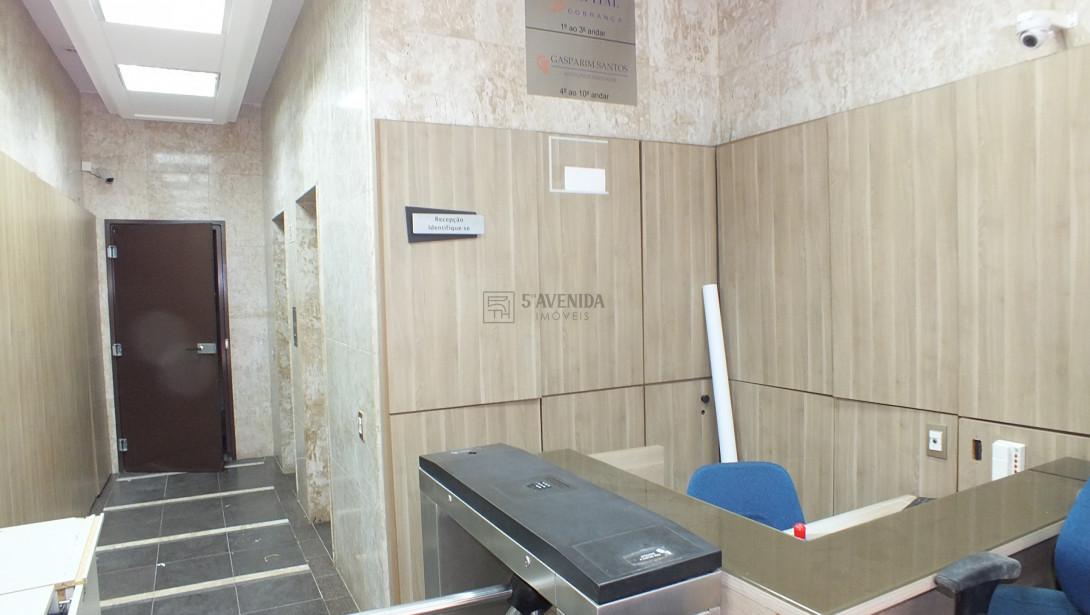Foto 3 - PRÉDIO para locação no Centro  - Próximo a Rua XV de Novembro