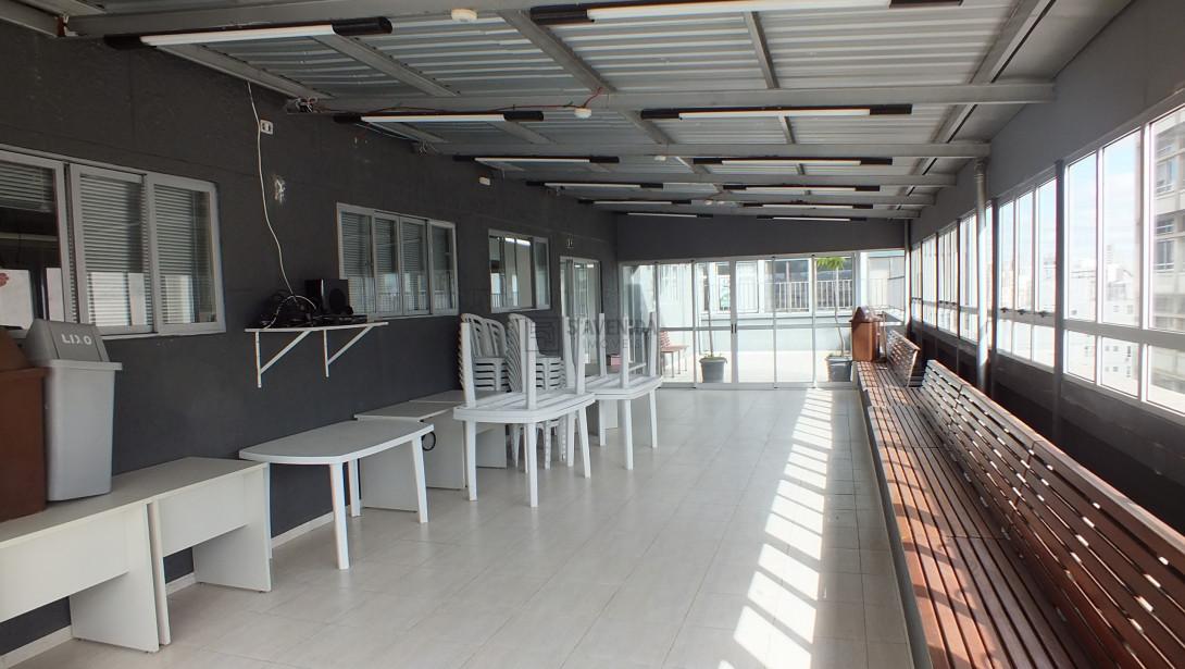 Foto 28 - PRÉDIO para locação no Centro  - Próximo a Rua XV de Novembro