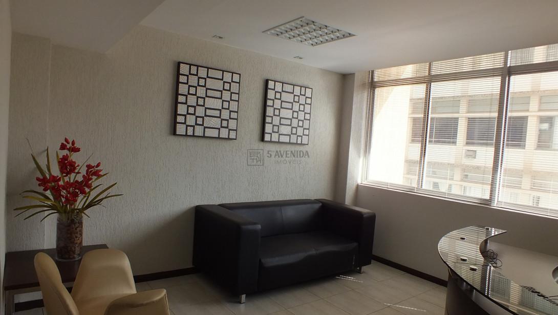 Foto 26 - PRÉDIO para locação no Centro  - Próximo a Rua XV de Novembro