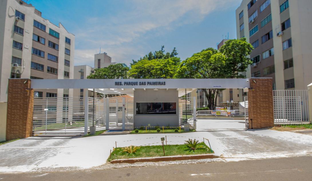 Foto 1 - RESIDENCIAL PAINEIRAS - BAIRRO IPANEMA - MARINGÁ