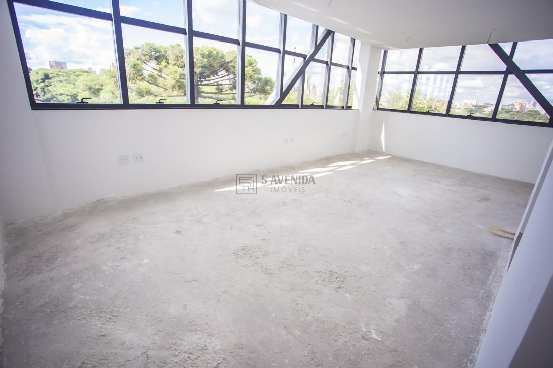 Foto 24 - SALA COMERCIAL em CURITIBA - PR, no bairro Batel - Referência LE00611