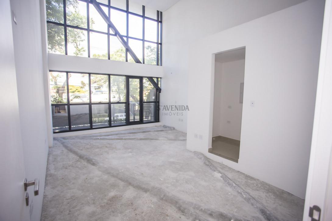 Foto 19 - SALA COMERCIAL em CURITIBA - PR, no bairro Batel - Referência LE00612