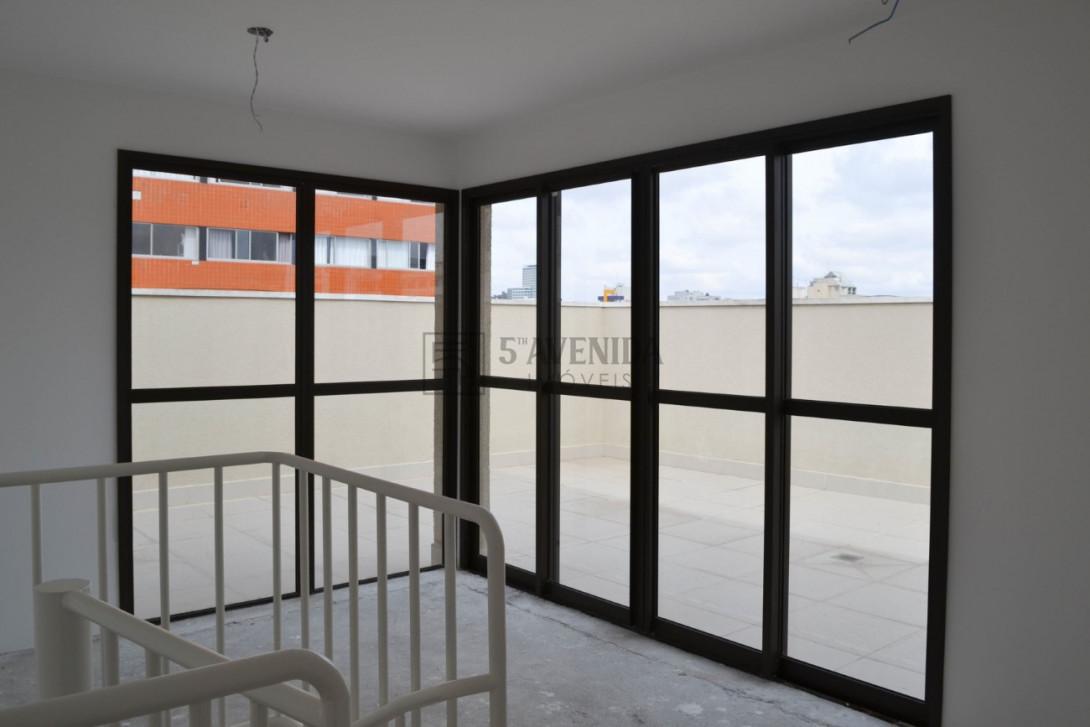 Foto 11 - COBERTURA em CURITIBA - PR, no bairro Centro - Referência LE00619