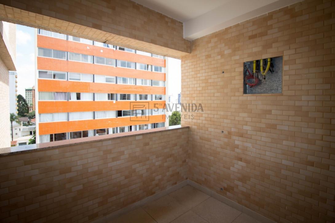 Foto 16 - COBERTURA em CURITIBA - PR, no bairro Centro - Referência LE00619