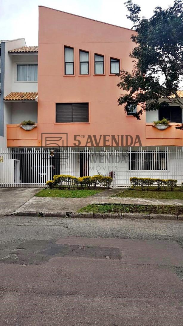 Foto 1 - CASA COMERCIAL em CURITIBA - PR, no bairro Água Verde - Referência AN00104