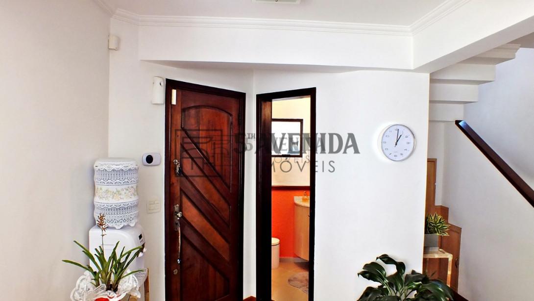 Foto 10 - CASA COMERCIAL em CURITIBA - PR, no bairro Água Verde - Referência AN00104