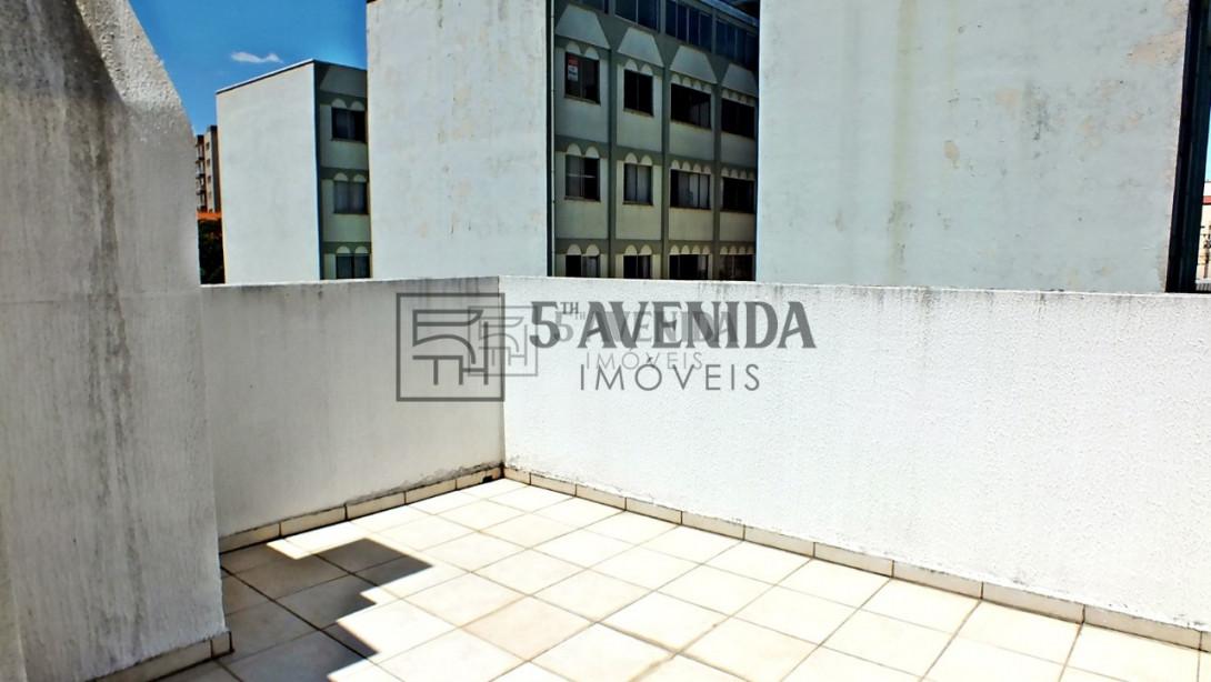 Foto 25 - CASA COMERCIAL em CURITIBA - PR, no bairro Água Verde - Referência AN00104