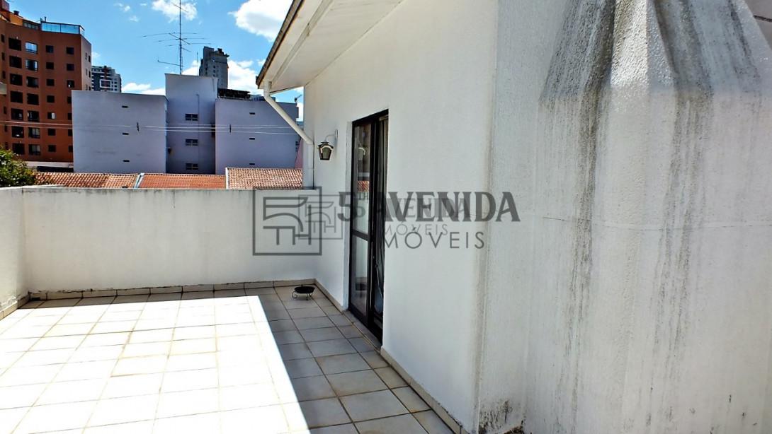 Foto 27 - CASA COMERCIAL em CURITIBA - PR, no bairro Água Verde - Referência AN00104