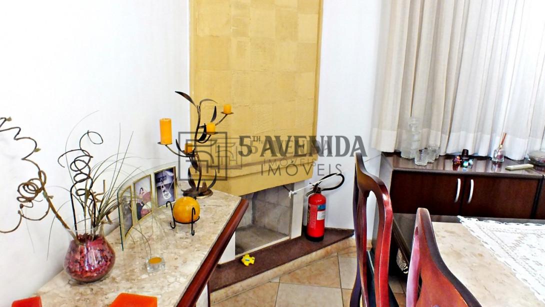Foto 22 - CASA COMERCIAL em CURITIBA - PR, no bairro Água Verde - Referência AN00104