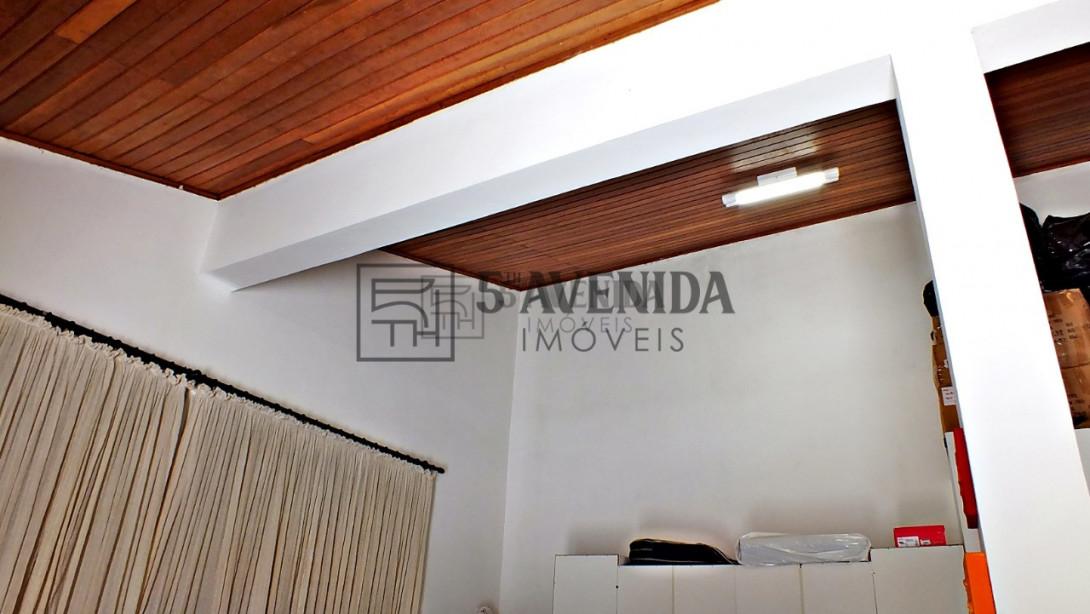 Foto 23 - CASA COMERCIAL em CURITIBA - PR, no bairro Água Verde - Referência AN00104