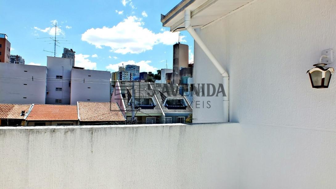 Foto 26 - CASA COMERCIAL em CURITIBA - PR, no bairro Água Verde - Referência AN00104