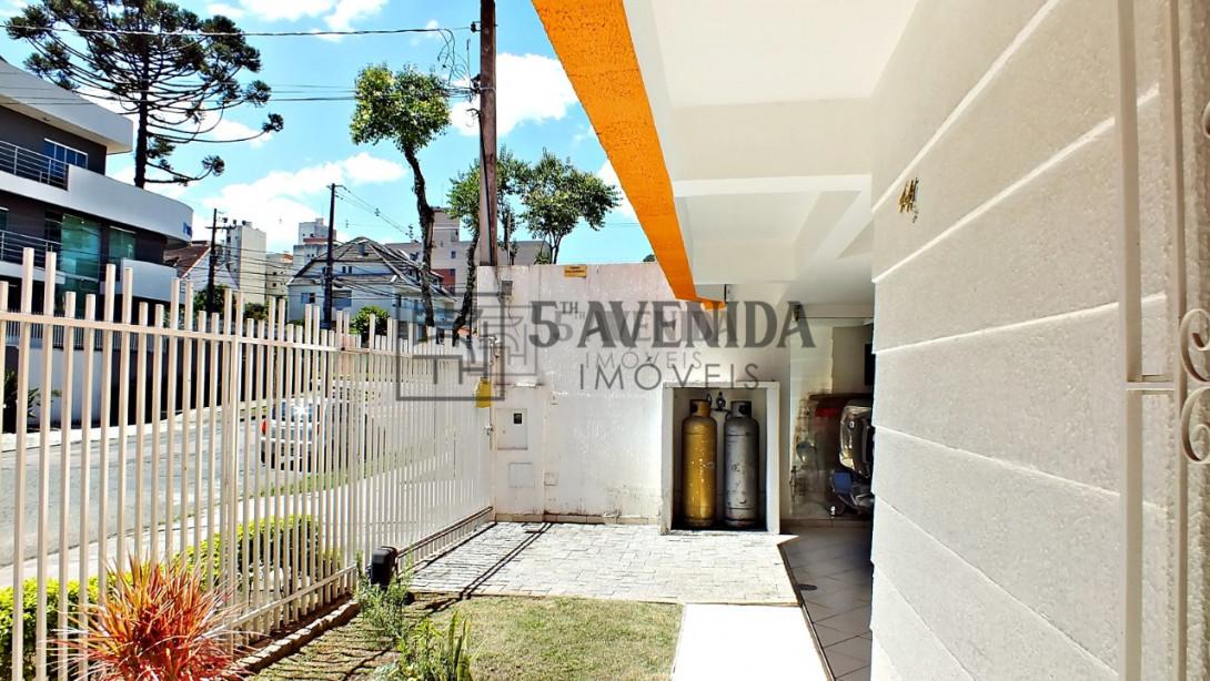 Foto 28 - CASA COMERCIAL em CURITIBA - PR, no bairro Água Verde - Referência AN00104