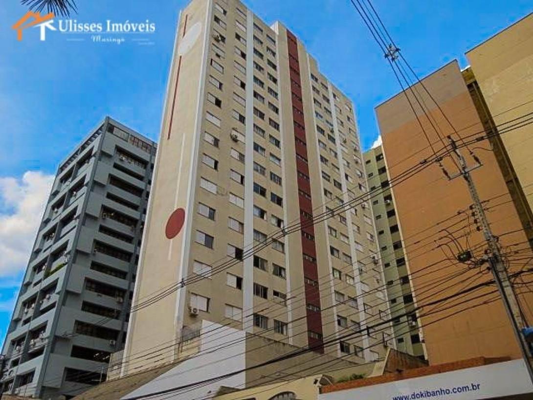 Foto 2 - EDIFÍCIO ARPOADOR - CENTRO