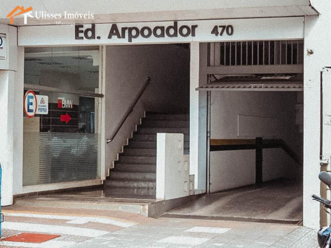 Foto 3 - EDIFÍCIO ARPOADOR - CENTRO