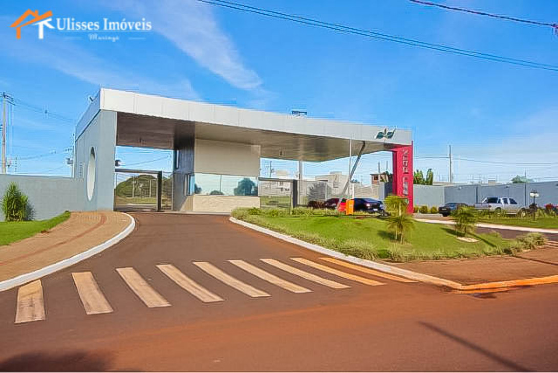 Foto 2 - CONDOMÍNIO GREEN PARK - ALTO PADRÃO - JARDIM PARAÍSO