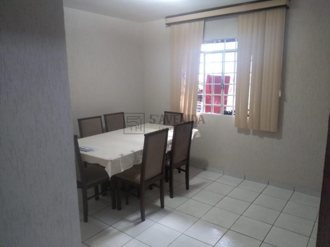 Foto 9 - SOBRADO em PINHAIS - PR, no bairro Jardim Pedro Demeterco - Referência AN00105