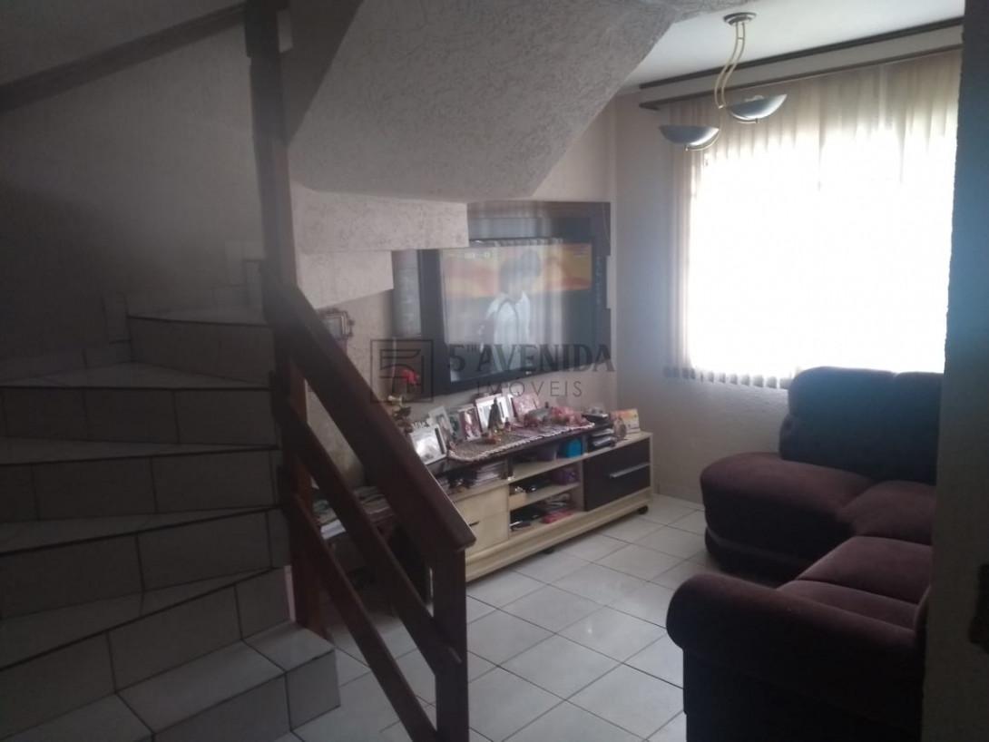 Foto 7 - SOBRADO em PINHAIS - PR, no bairro Jardim Pedro Demeterco - Referência AN00105