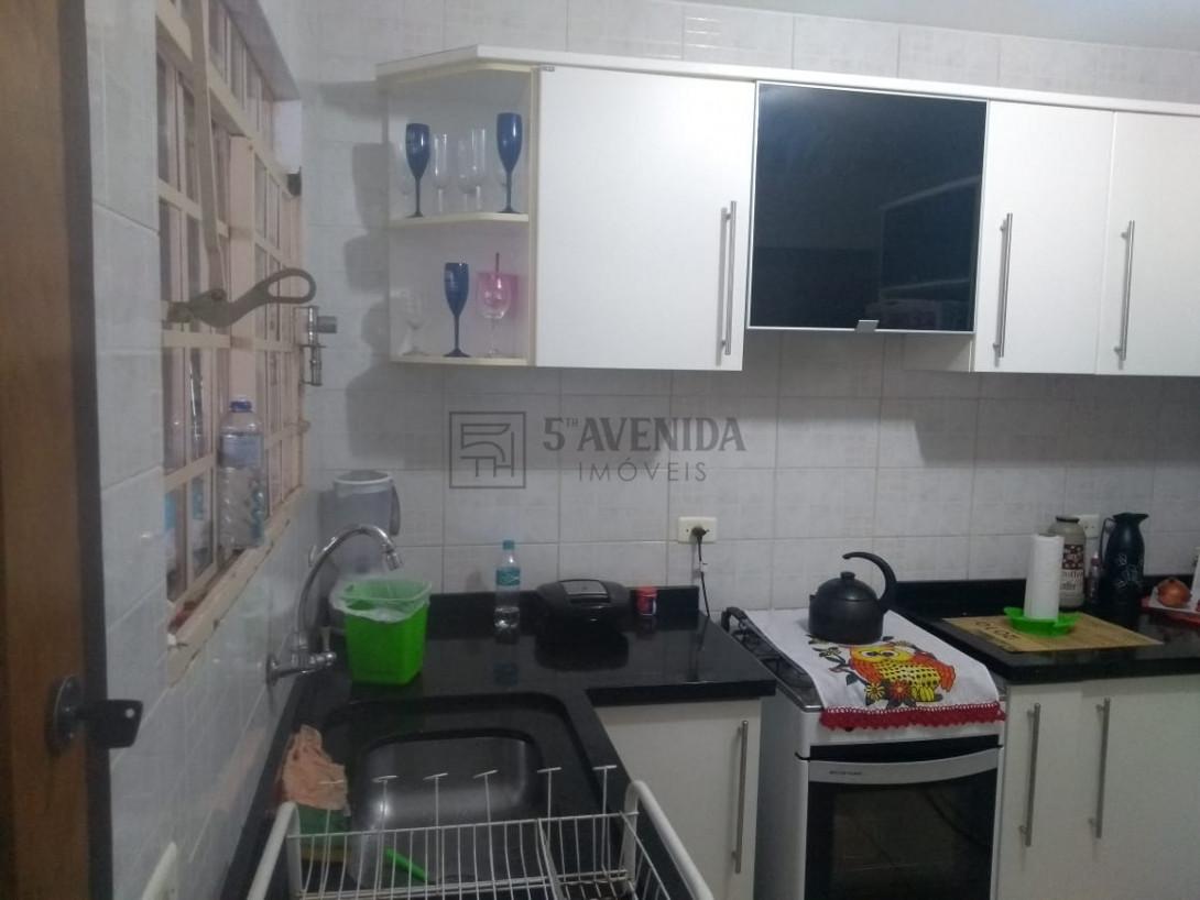 Foto 11 - SOBRADO em PINHAIS - PR, no bairro Jardim Pedro Demeterco - Referência AN00105