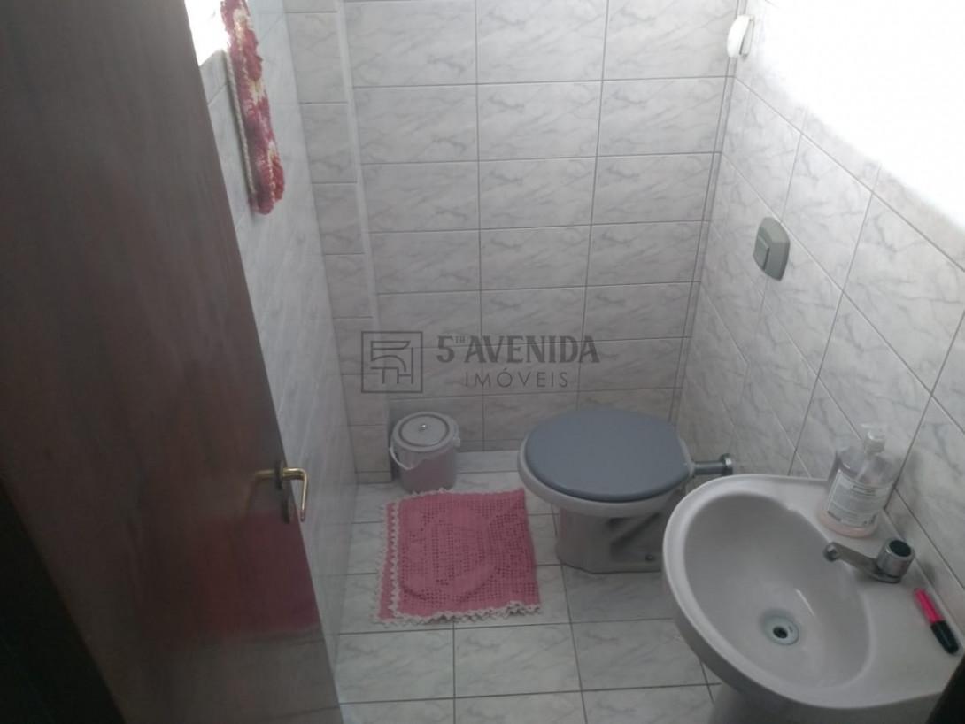Foto 13 - SOBRADO em PINHAIS - PR, no bairro Jardim Pedro Demeterco - Referência AN00105