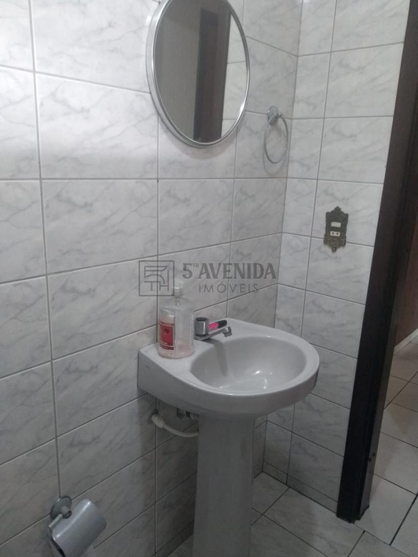 Foto 15 - SOBRADO em PINHAIS - PR, no bairro Jardim Pedro Demeterco - Referência AN00105