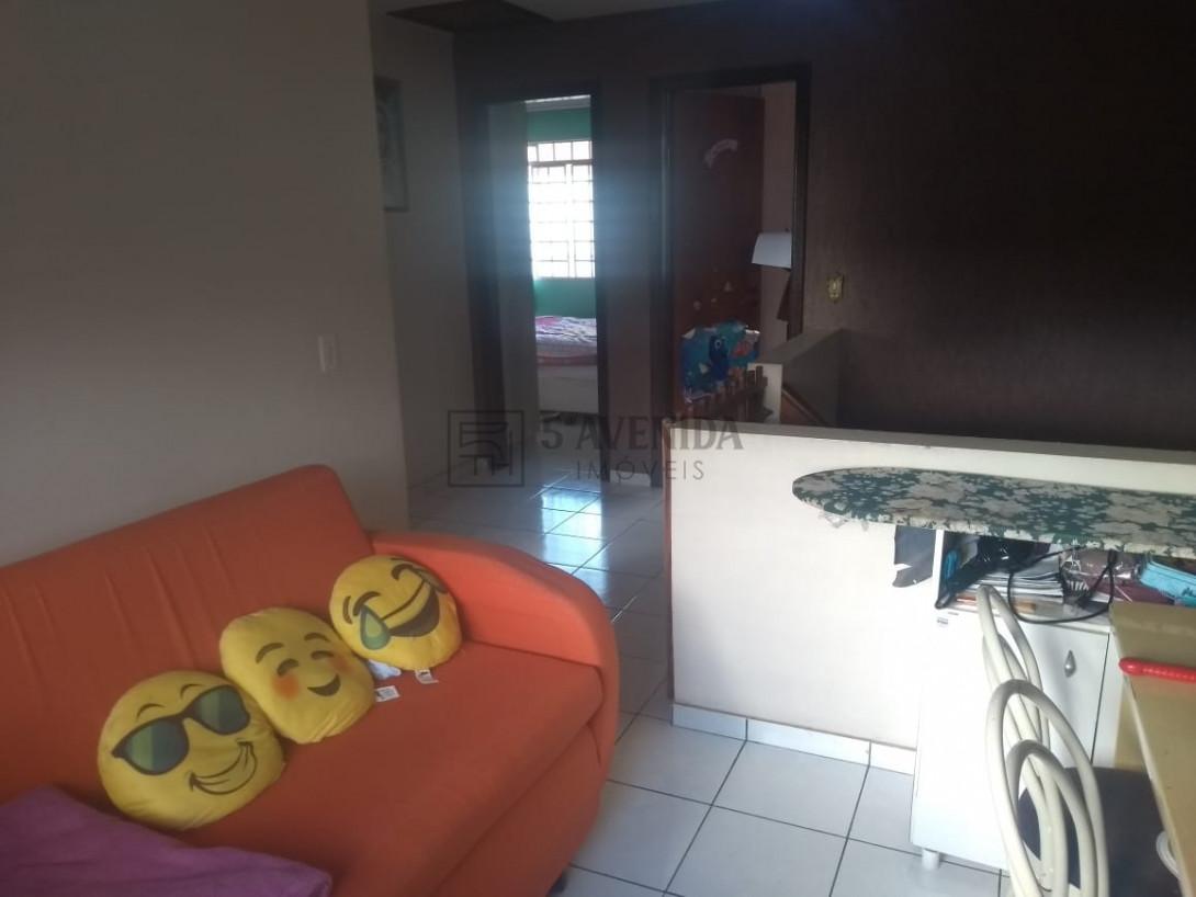 Foto 19 - SOBRADO em PINHAIS - PR, no bairro Jardim Pedro Demeterco - Referência AN00105