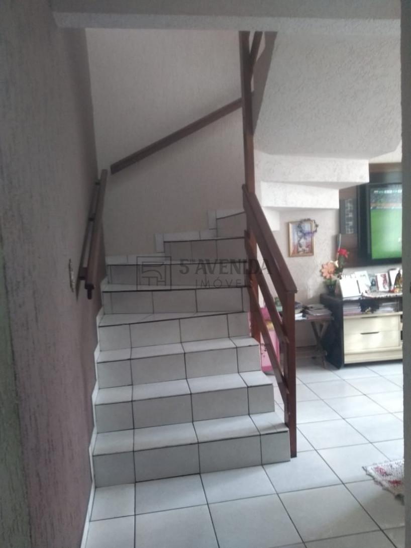 Foto 16 - SOBRADO em PINHAIS - PR, no bairro Jardim Pedro Demeterco - Referência AN00105