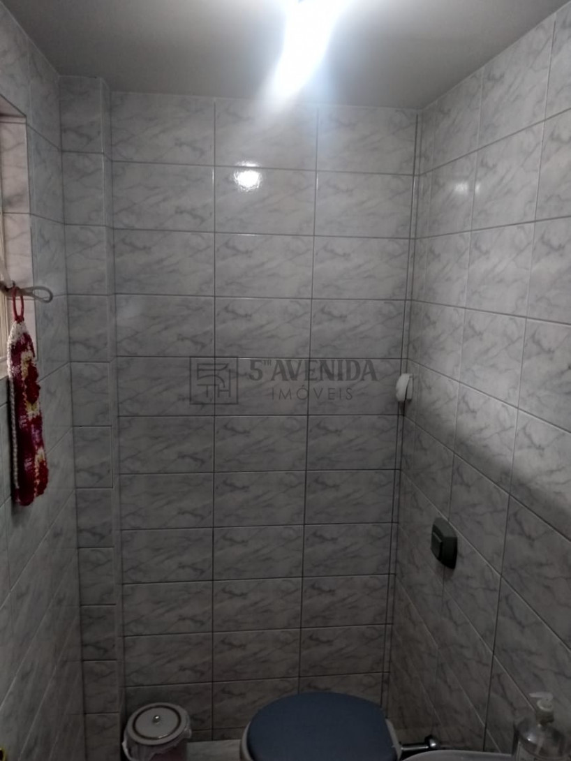 Foto 34 - SOBRADO em PINHAIS - PR, no bairro Jardim Pedro Demeterco - Referência AN00105
