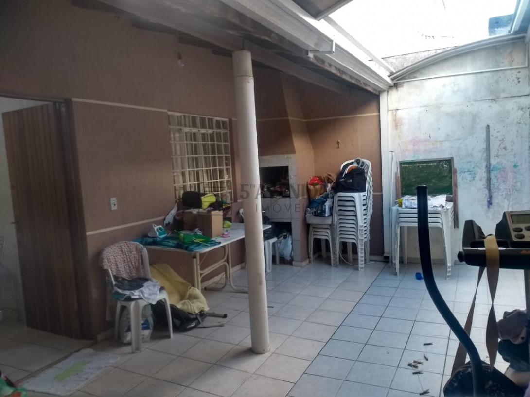 Foto 36 - SOBRADO em PINHAIS - PR, no bairro Jardim Pedro Demeterco - Referência AN00105