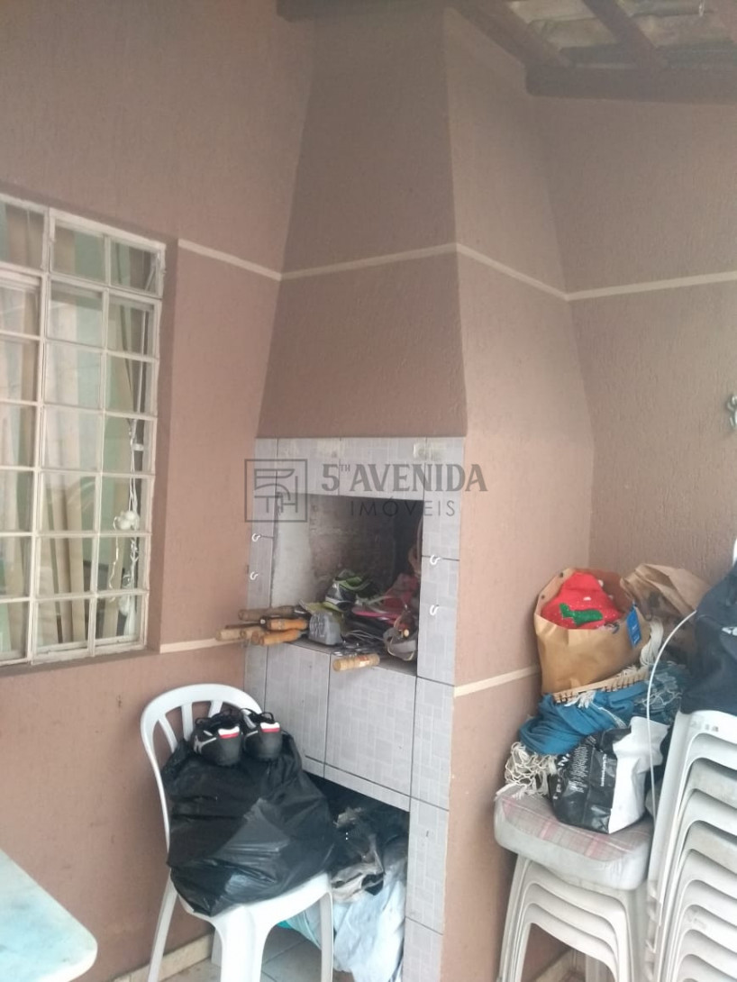 Foto 38 - SOBRADO em PINHAIS - PR, no bairro Jardim Pedro Demeterco - Referência AN00105