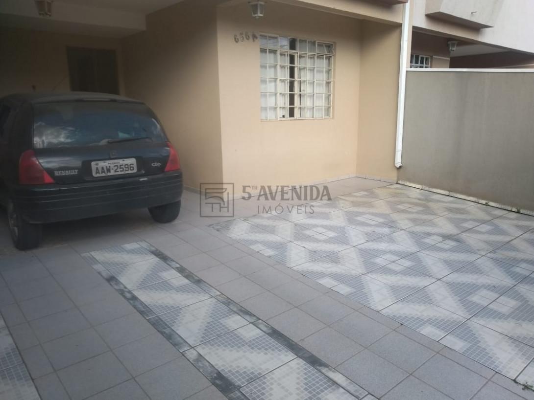 Foto 4 - SOBRADO em PINHAIS - PR, no bairro Jardim Pedro Demeterco - Referência AN00105