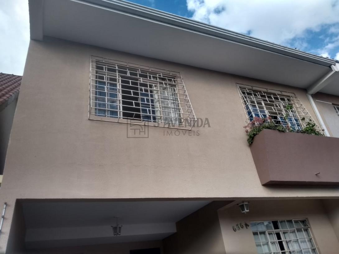Foto 5 - SOBRADO em PINHAIS - PR, no bairro Jardim Pedro Demeterco - Referência AN00105