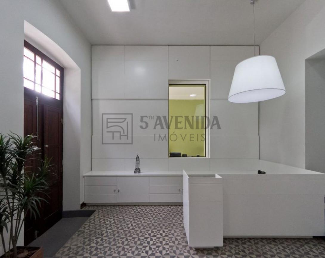 Foto 3 - STUDIO em CURITIBA - PR, no bairro Centro - Referência LE00623