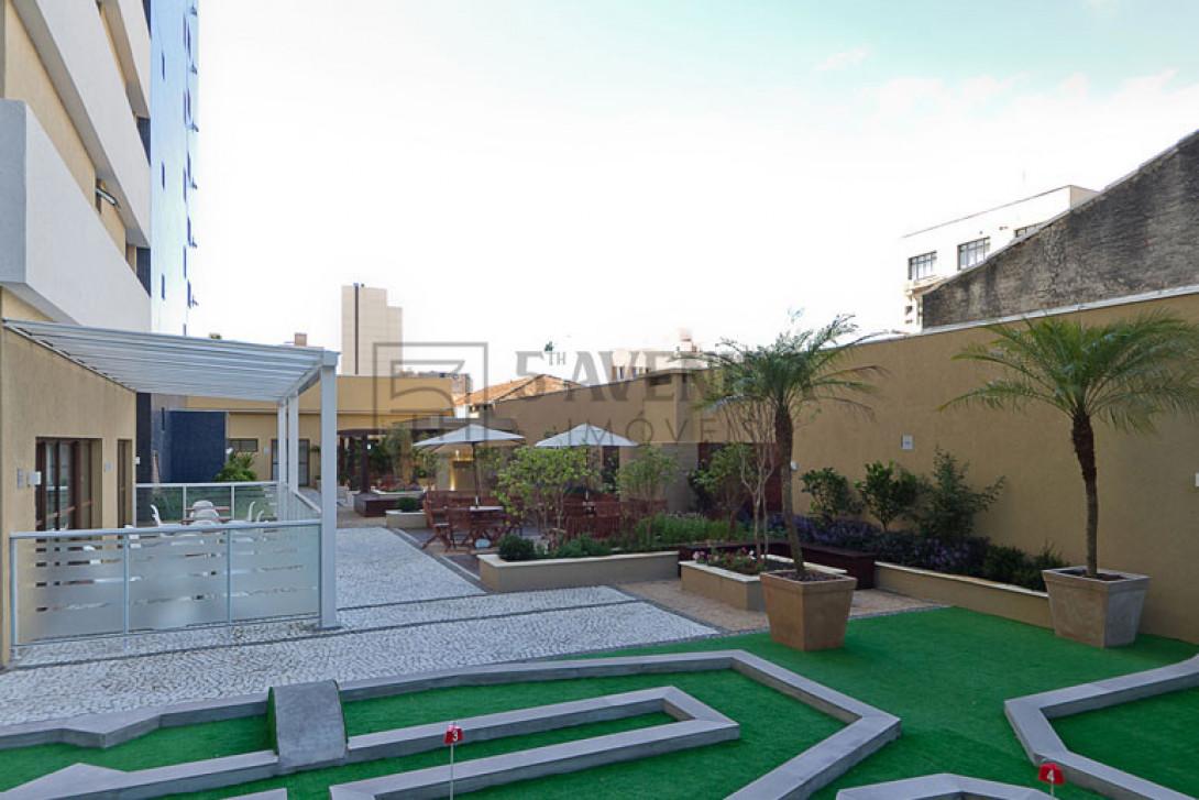 Foto 19 - STUDIO em CURITIBA - PR, no bairro Centro - Referência LE00623
