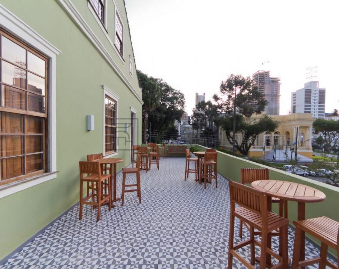 Foto 2 - STUDIO em CURITIBA - PR, no bairro Centro - Referência LE00624