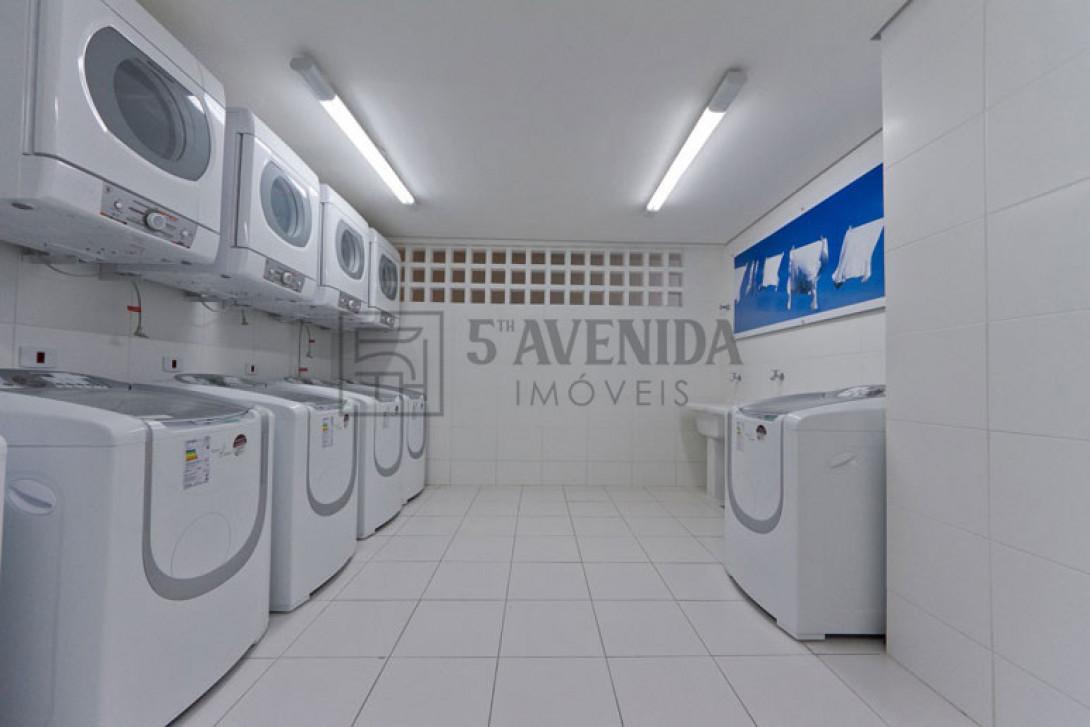Foto 6 - STUDIO em CURITIBA - PR, no bairro Centro - Referência LE00624