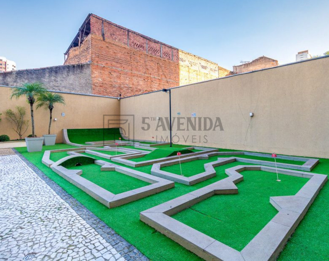 Foto 13 - STUDIO em CURITIBA - PR, no bairro Centro - Referência LE00624