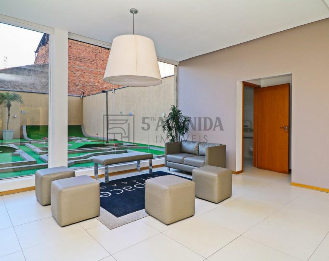 Foto 14 - STUDIO em CURITIBA - PR, no bairro Centro - Referência LE00624
