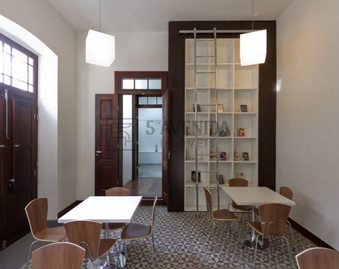 Foto 21 - STUDIO em CURITIBA - PR, no bairro Centro - Referência LE00624