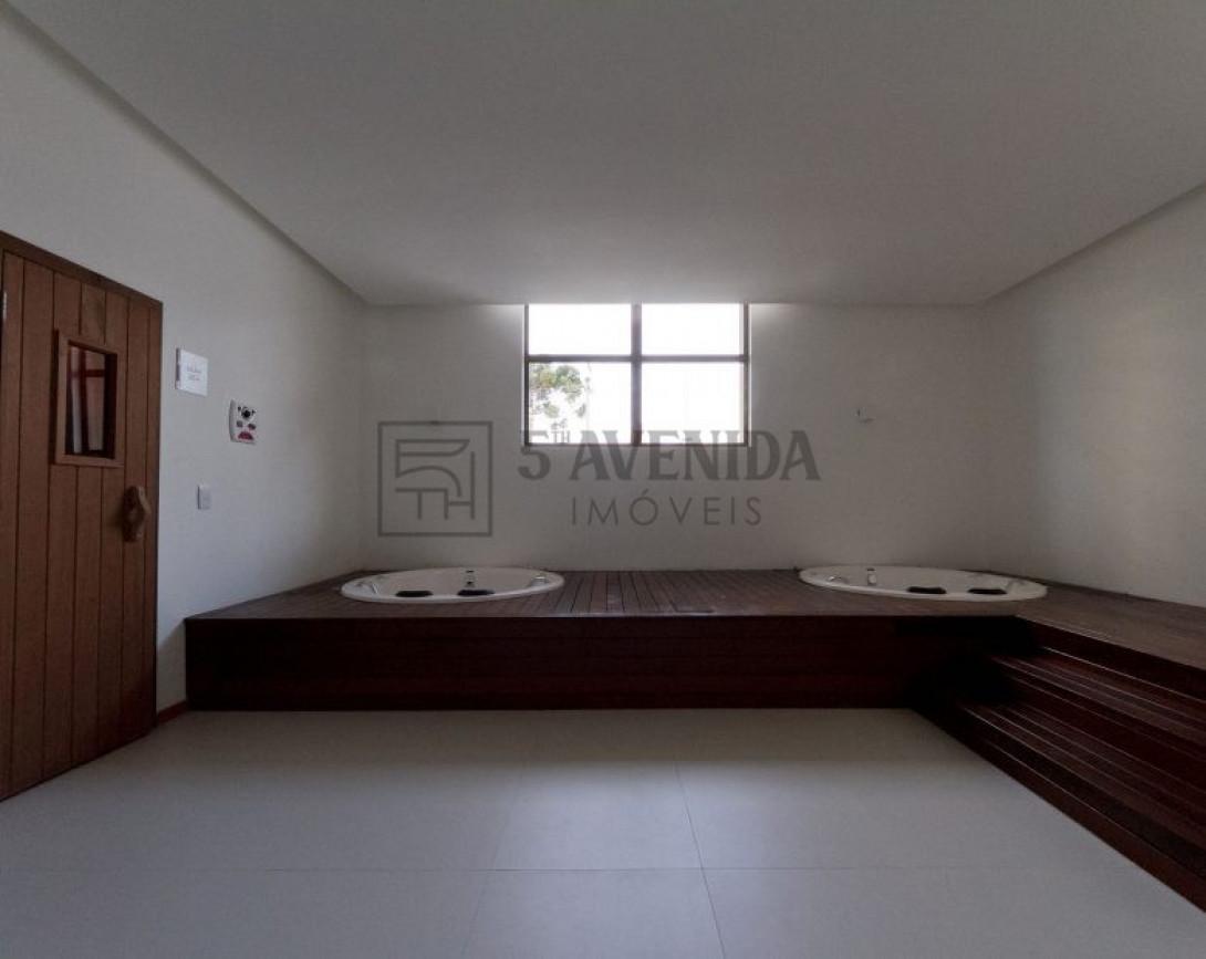Foto 28 - STUDIO em CURITIBA - PR, no bairro Centro - Referência LE00624
