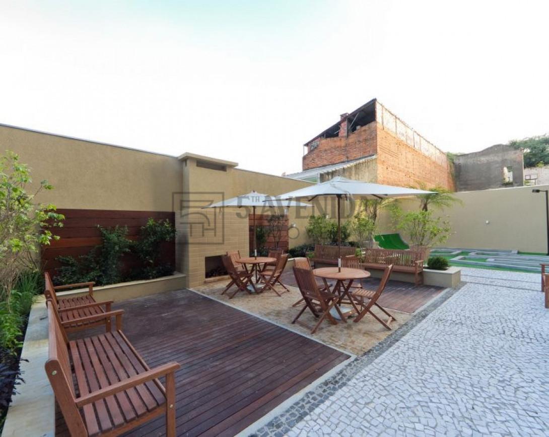 Foto 27 - STUDIO em CURITIBA - PR, no bairro Centro - Referência LE00624
