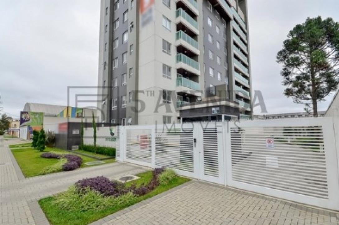 Foto 1 - APARTAMENTO em CURITIBA - PR, no bairro Rebouças - Referência LE00636