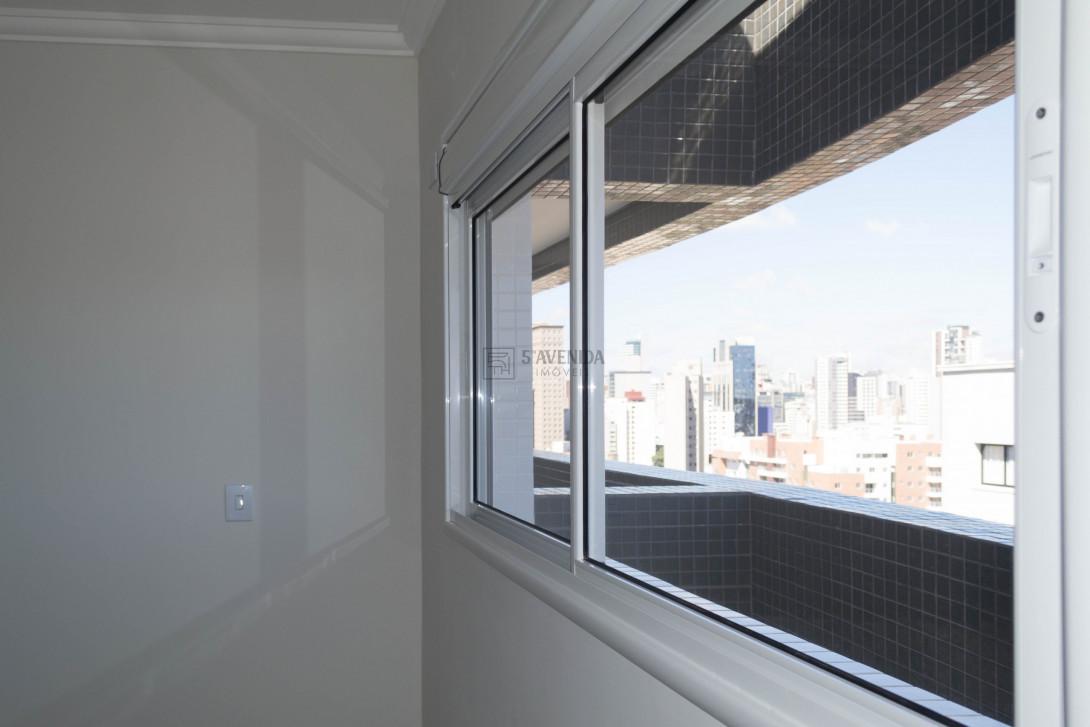 Foto 28 - COBERTURA em CURITIBA - PR, no bairro São Francisco - Referência LE00639