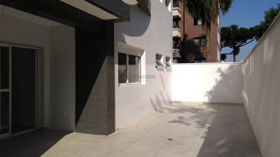 Foto 3 - GARDEN em CURITIBA - PR, no bairro São Francisco - Referência LE00640