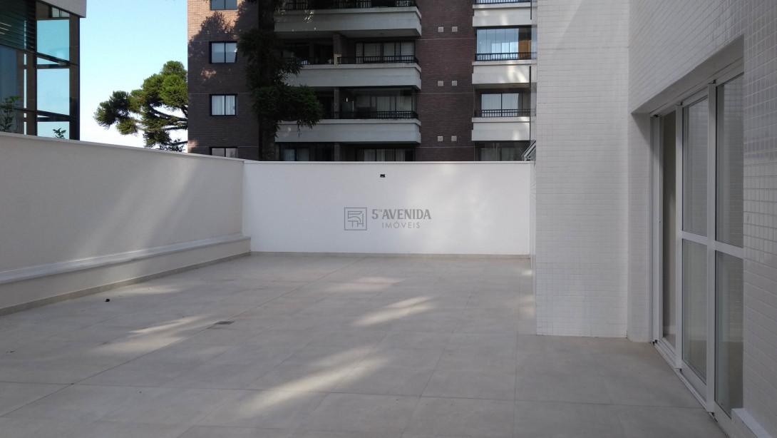 Foto 9 - GARDEN em CURITIBA - PR, no bairro São Francisco - Referência LE00640